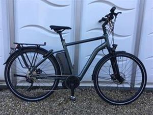 Raleigh Stoker S10 Speed Ref: raleigh stoker S10 speed Elektrische Fietsen €3,249